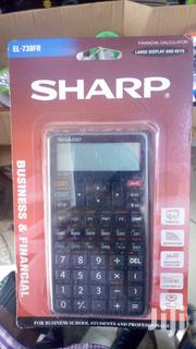 Sharp Calculator | Stationery for sale in Lagos State, Surulere