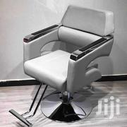 Classic Salon Chair H117 | Salon Equipment for sale in Lagos State, Surulere