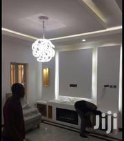 Ceiling And Wall Finishing /Decor | Building & Trades Services for sale in Edo State, Benin City