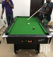 Snooker Board With Accessories | Sports Equipment for sale in Edo State, Esan North East