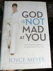 God Is Not Mad at You | Books & Games for sale in Lagos State, Surulere
