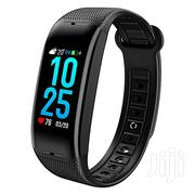 Oraimo Smart Watch Fit Band Tempo 2 OFB-20 | Smart Watches & Trackers for sale in Lagos State, Ikeja