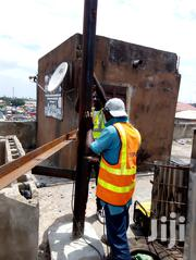 Zeepad Steel Fabrication Factory   Manufacturing Services for sale in Lagos State, Ajah
