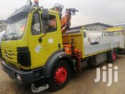New Arrival Foreign Used 6tons M/Benz 1831 1998 | Trucks & Trailers for sale in Lagos State, Amuwo-Odofin