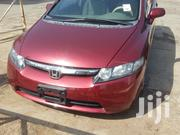 Honda Civic 2006 1.8 Sport Red | Cars for sale in Oyo State, Ibadan