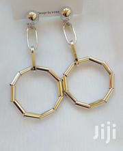 Beautiful And Not Heavy Dangling Earrings | Jewelry for sale in Bayelsa State, Yenagoa