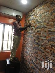Wallpaper & Installations | Building & Trades Services for sale in Lagos State, Ajah