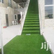 Stair Case Artificial Green Grass | Landscaping & Gardening Services for sale in Lagos State