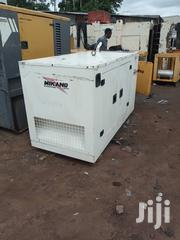 20kva Mikano And FG Wilson In Abuja | Electrical Equipment for sale in Abuja (FCT) State, Garki 2