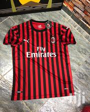 Ac Milan Authentic Jersey | Sports Equipment for sale in Lagos State, Lekki Phase 1