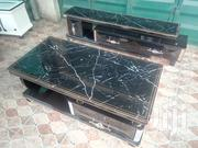 T. V Stand Shelve With Center Table | Furniture for sale in Lagos State, Ajah