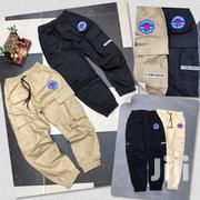 Now Collection of Combat Trousers | Clothing for sale in Lagos State, Lagos Island