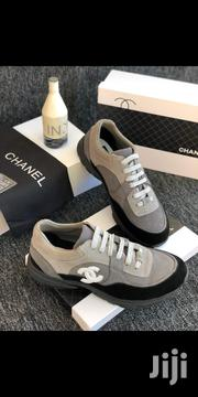 Channel Sneakers Original Quality | Shoes for sale in Lagos State, Surulere