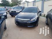 Honda Accord 2012 Black | Cars for sale in Oyo State, Oluyole