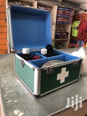 First Aid Box (Fully Equipped) | Tools & Accessories for sale in Lagos State, Lekki Phase 1