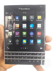 Blackberry Passport 32GB | Mobile Phones for sale in Lagos State, Ikeja