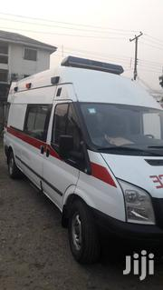 Ford Transit 2010 White | Trucks & Trailers for sale in Lagos State, Lekki Phase 1