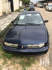 Saturn S Series 2000 Blue | Cars for sale in Lagos State, Surulere