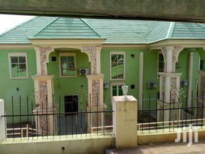 A Club House With 12 Rooms Accommodation At Road Block , Akure