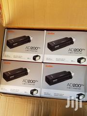 Godox Ad200 PRO On Promo   Accessories & Supplies for Electronics for sale in Abuja (FCT) State, Wuse 2