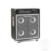 Hartke Hydrive 5410C 500W Speaker Bass Guitar Combo | Audio & Music Equipment for sale in Lagos State