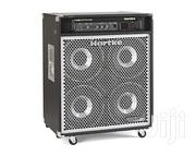 Hartke Hydrive 5410C 500W Speaker Bass Guitar Combo | Audio & Music Equipment for sale in Abuja (FCT) State, Central Business Dis