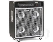 Hartke Hydrive 5410C 500W Speaker Bass Guitar Combo | Audio & Music Equipment for sale in Rivers State, Port-Harcourt