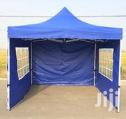 Original & Durable Gazebo Tent With Sides For Sale. | Garden for sale in Lagos State, Ikeja