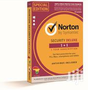 Norton Security Deluxe 1+1 User   Software for sale in Abuja (FCT) State, Wuse 2
