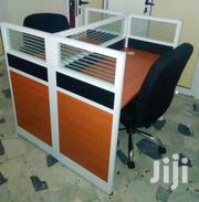 Imported 2-Man Workstation Office Table | Furniture for sale in Lagos State, Ajah