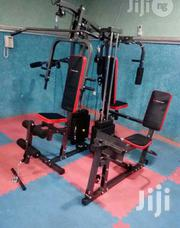 3 Station Gym | Sports Equipment for sale in Adamawa State, Yola South