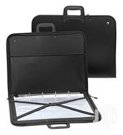 Matrix Portfolio Bag With Leaves - A2 | Stationery for sale in Lagos State