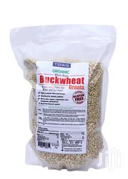 Organic Buckwheat Groats -1kg (Great Substitute For Rice And Oatmeal) | Meals & Drinks for sale in Lagos State, Magodo