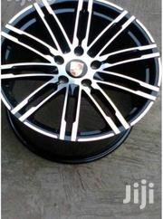 Porsche 20inch Rim | Vehicle Parts & Accessories for sale in Lagos State, Mushin