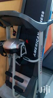 American Fitness Treadmill | Sports Equipment for sale in Abuja (FCT) State, Asokoro