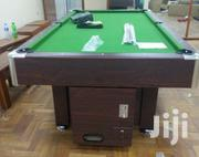 Coin Snooker Board | Sports Equipment for sale in Ebonyi State, Afikpo North