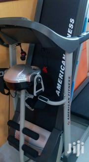 American Fitness Treadmill | Sports Equipment for sale in Edo State, Benin City
