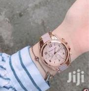 Rosegold Color Designer Wrist Watch by Michael Kors   Watches for sale in Lagos State, Lagos Island