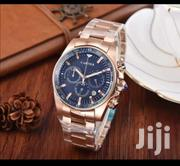 Rose Gold Chain Designer Wrist Watch by Cartier   Watches for sale in Lagos State, Lagos Island
