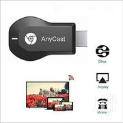 Anycast HDMI Wireless Doungle   Accessories & Supplies for Electronics for sale in Lagos State, Ikeja