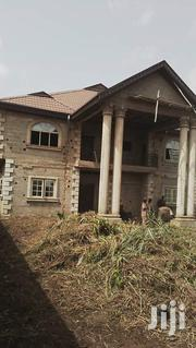 2 Master Bedroom With Toilet (Up) 5 Bedroom With Toilets C of O | Houses & Apartments For Sale for sale in Lagos State, Ikorodu