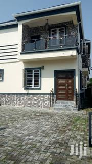 New 4 Bedroom Duplex at Budo Peninsula Estate Phase 2 Ajah for Sale.   Houses & Apartments For Sale for sale in Lagos State, Ajah