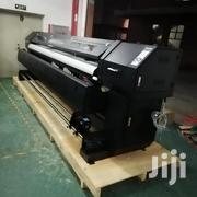 MIMAGE 10ft Eco Solvent Large Format Printer | Printing Equipment for sale in Lagos State, Ikeja