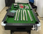 Snooker Table   Sports Equipment for sale in Imo State, Mbaitoli