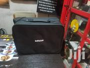 Project And Dvd Portable Dvd Player Bag Infocus Very Strong Washable   Bags for sale in Lagos State, Ikeja