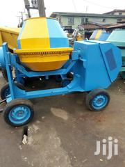 Concrete Mixer Fairly Use | Electrical Equipment for sale in Ekiti State, Ado Ekiti