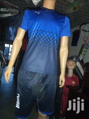 New Sports Shirt And Shorts Available At Favoir Sports | Clothing for sale in Rivers State, Port-Harcourt