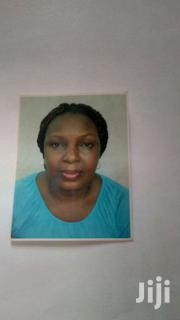 Nanny And House Keeping   Construction & Skilled trade CVs for sale in Abuja (FCT) State, Asokoro