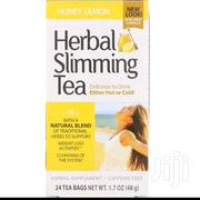 Herbal Slimming Tea -honey Lemon | Meals & Drinks for sale in Lagos State, Amuwo-Odofin