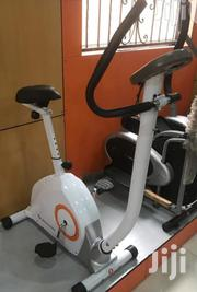 American Fitness Semi Commercial Magnetic Bike | Sports Equipment for sale in Cross River State, Calabar